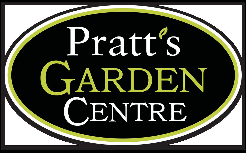 Pratt's Garden Centre Logo